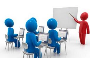 培训体系建设培训课程